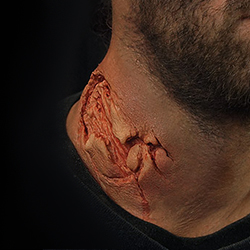 Special Effects Make Up Adhesives Bloods Dirt Effects