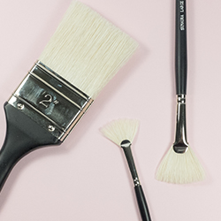 Beauty Treatment Brushes
