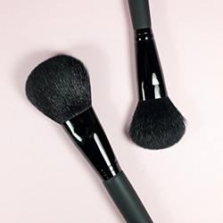 Powder & Blusher Brushes