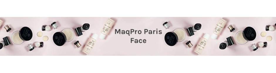 MaqPro Paris Face