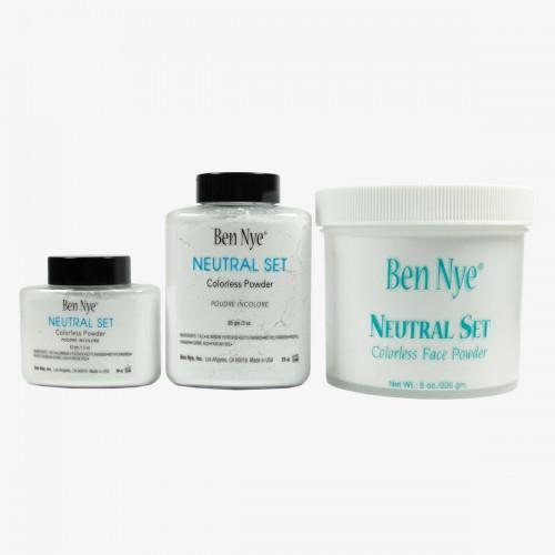 Ben Nye Neutral Powder