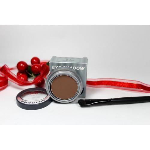 Eyeshadow and Brush Gift Set