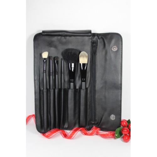 Sunaura 6-Piece Professional Brush Set