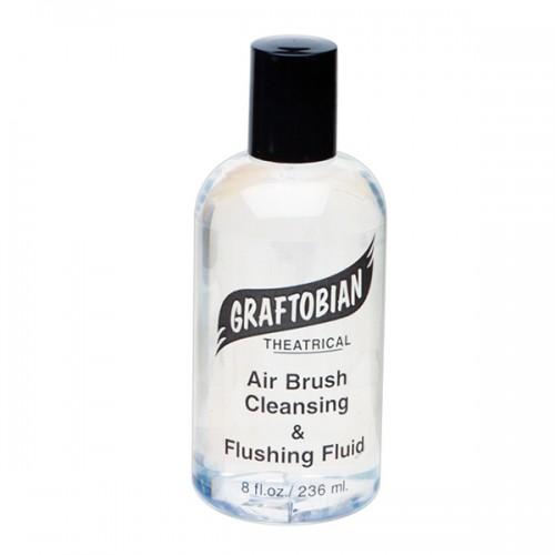 Graftobian Airbrush Cleaner 8oz