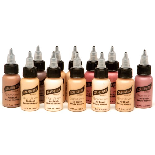 Graftobian GlamAire  Airbrush Makeup 29 ml