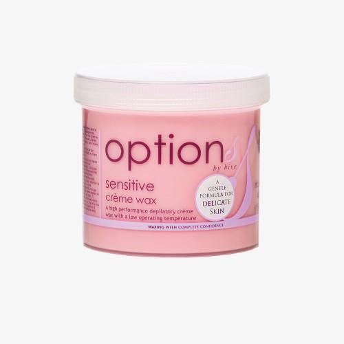 Hive Pink Sensitive Wax