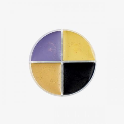 Kryolan Bruise Wheel