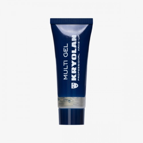 Kryolan Multi-Gel 10ml Clear
