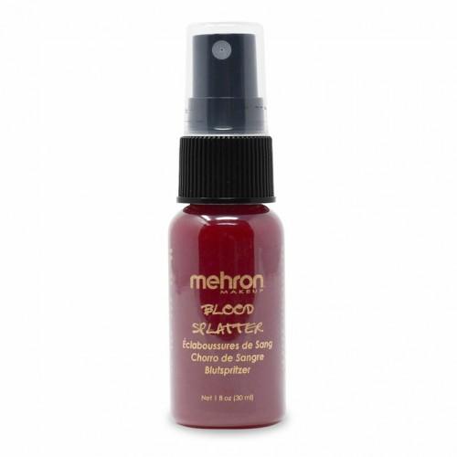 Mehron Blood Splatter 30ml