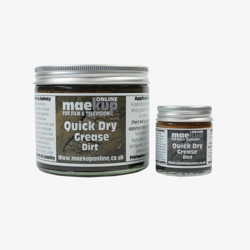Maekup Dried Dirt (Quick Dry)