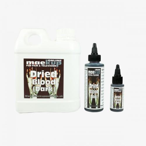 Maekup Dried Blood (Quick Dry)