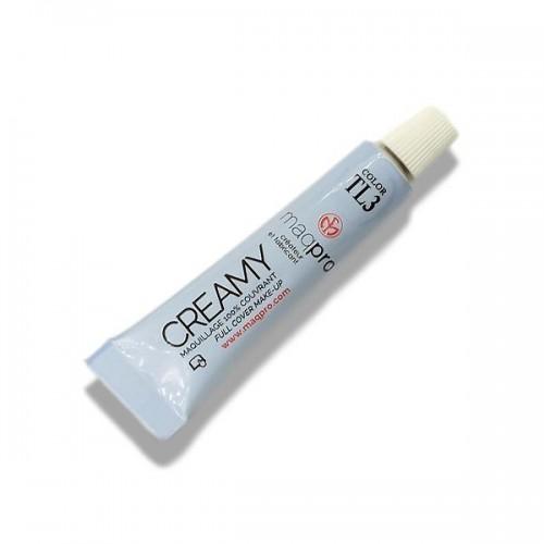 MaqPro Paris Creamy Full Coverage Base 5ml
