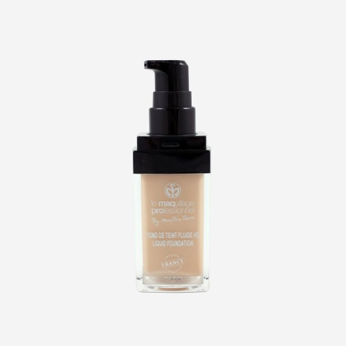 MaqPro Paris Fluid Foundation - 25ml