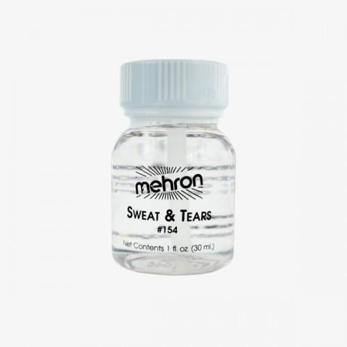 Mehron Sweat & Tears 30ml