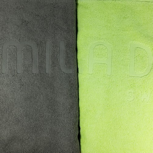 Mila d'Opiz Bath Towel