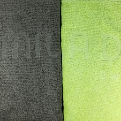 Mila d'Opiz Bath Towel
