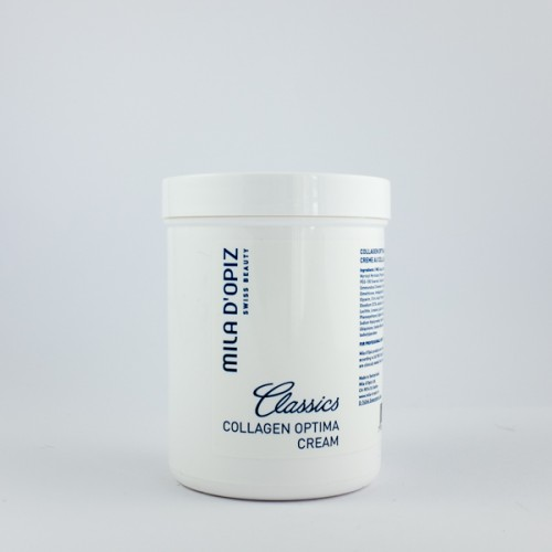 Classics Collagen Optima Cream (Professional) - 240ml