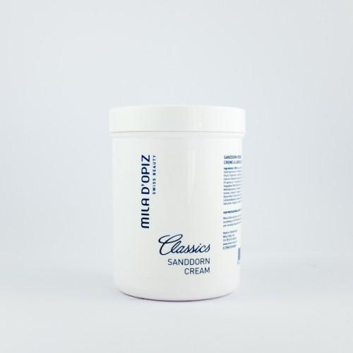 Classics Sanddorn Cream (Professional) -240ml