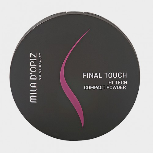 Final Touch Hi-tech Compact Powder - 11.5g