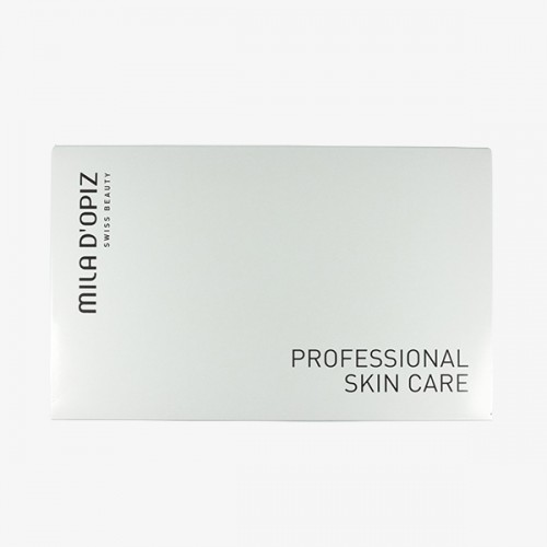 Mila Professional Swiss Plant Mask Kit