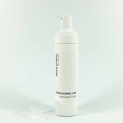 Mila d'Opiz Massage Foam - 200ml