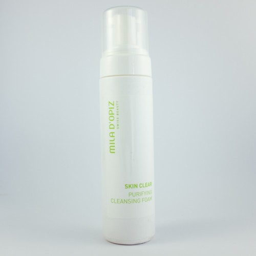 Skin Clear Purifying Cleansing Foam (Professional) -200ml