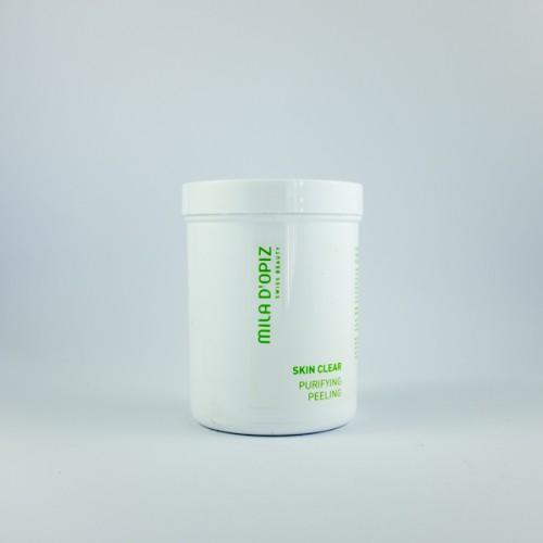 Skin Clear Purifying Amber Peeling (Professional) - 240ml