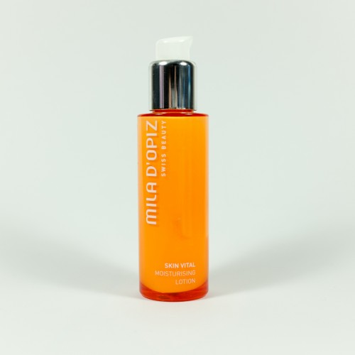 Skin Vital Moisturising Lotion - 50ml