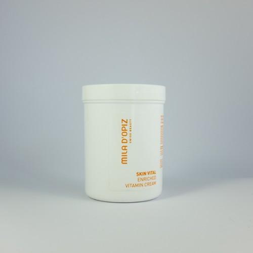 Skin Vital Enriched Vitamin Cream (Professional) - 240ml