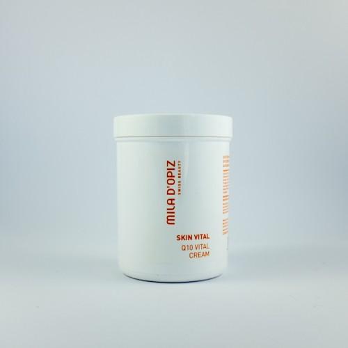 Skin Vital Q10 Cream (Professional) - 240ml