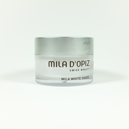 Mila White Shade Vision Day & Night Cream - 50ml