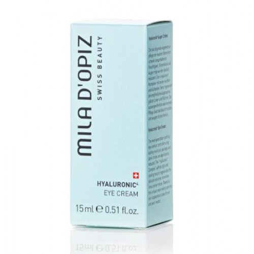 Hyaluronic4 Eye Cream 15ml