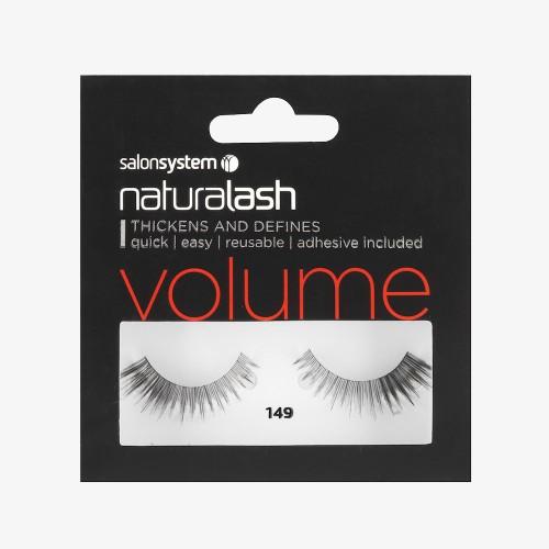 Naturalash Strip Lash (Volume) - No. 149