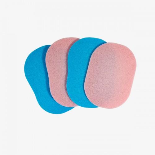 Ramer Mousseline Sponges