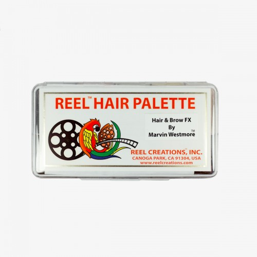 Reel Creations Hair and Brow FX Palette