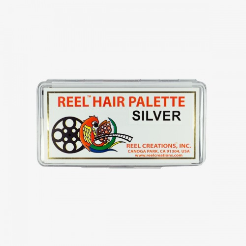 Reel Creations Silver Hair Palette