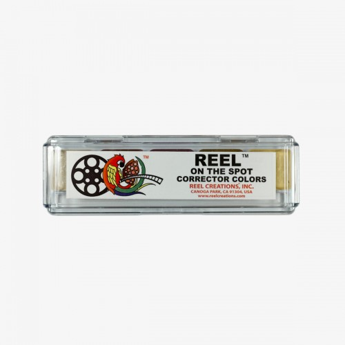 Reel Creations Mini-Five On-The-Spot Corrector Palette