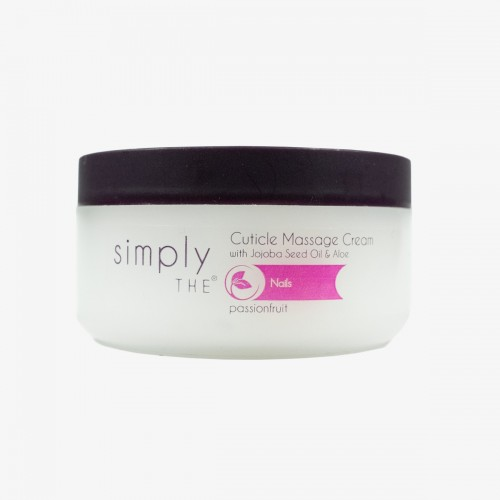 Hive of Beauty Cuticle Massage Cream