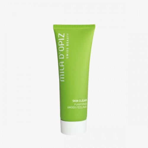 Skin Clear Purifying Amber Peeling - 50ml