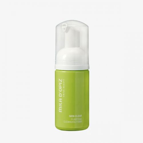 Skin Clear Purifying Cleansing Foam - 100ml