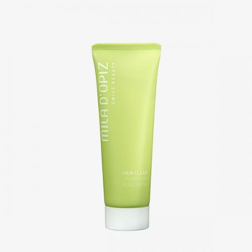 Skin Clear Purifying Yeast Mask - 50ml