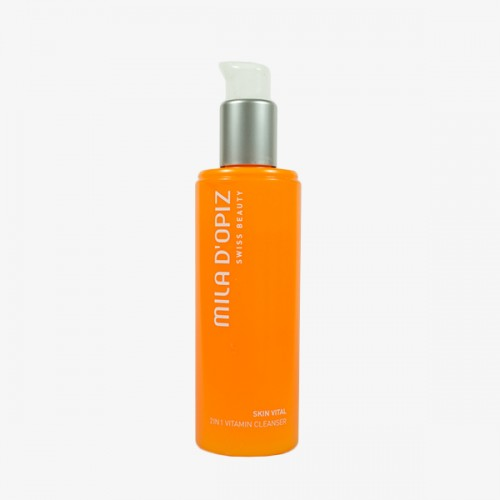 Skin Vital 2-in-1 Vitamin Cleanser (Professional) - 200ml