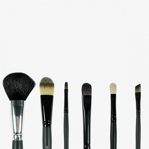 Sunaura Essential Brush Set