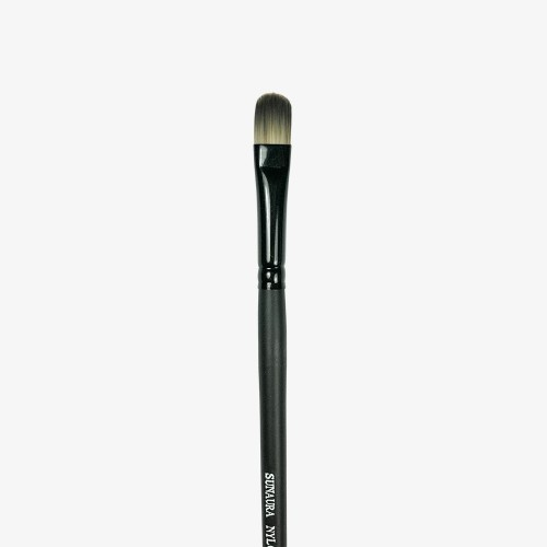 Sunaura Badgerlon Brush - Size 10