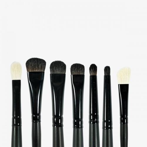 Sunaura Shadow Brush Set (7 Brushes)