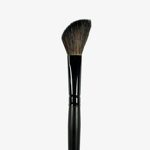 Sunaura Slanted Contouring Brush