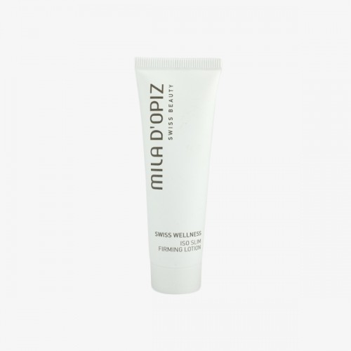 Swiss Wellness Iso-Slim Firming Lotion (Travel Size) - 30ml