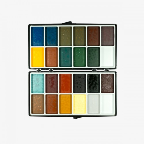 WM Creations Stacolor Character Palette