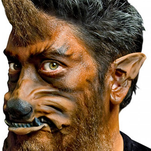 Woochie Werewolf Ear-tips