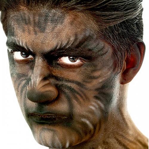 Woochie Werewolf Nose